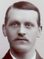 Johannes Friedrich Bührmann