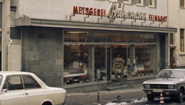 Friedrichstr. 1965